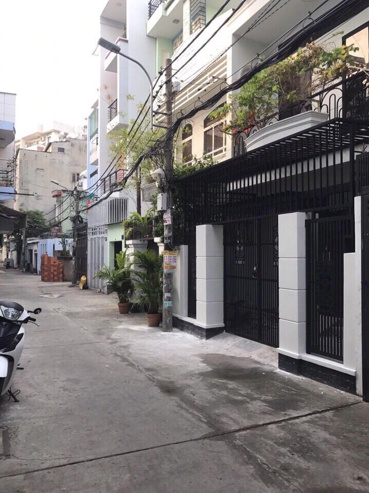Những căn nhà phố có thiết kế đẹp