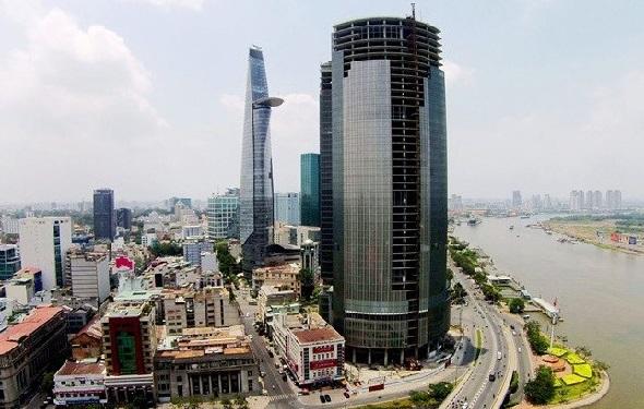 Khách hàng mua căn hộ Sài Gòn One Tower sẽ ra sao khi dự án bị siết nợ?