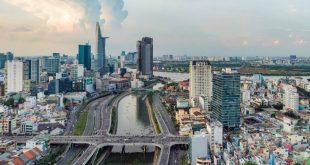Con đường Bến Vân Đồn dự kiến sẽ là khu phố Officetel của thành phố với các dự án lớn như Masteri Millennium. The Tresor,Saigon Royal và Rivergate