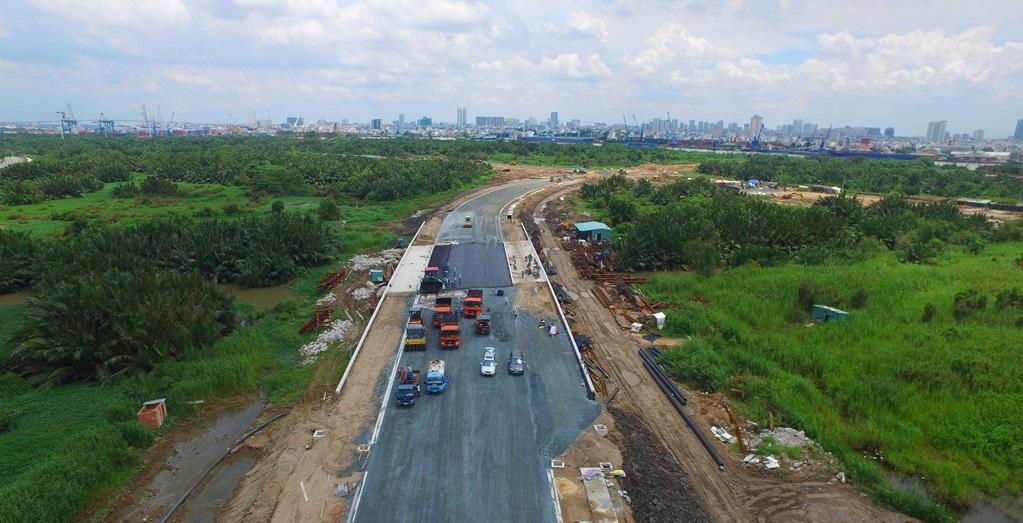 """Đã đến lúc cần """"vĩnh biệt"""" cơ chế """"đổi đất lấy hạ tầng"""""""