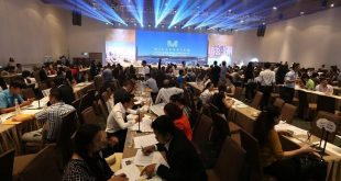 Nhiều nhà đầu tư Hà Nội đang có xu hướng mua căn hộ tại Tp.HCM để cho thuê