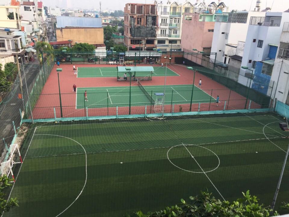 Nhà phố đường Phạm Văn Chiêu, Gò Vấp