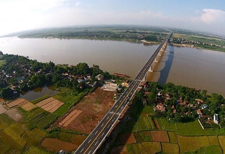 Giá đất bờ sông Sài Gòn đang cao hơn mức Tp.HCM ban hành rất nhiều.