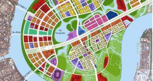 71% số lô đất tại Thủ Thiêm đã được phê duyệt.