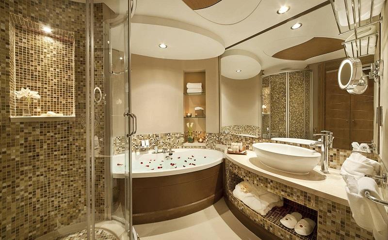 WC Toilet dự án căn hộ Kingdom 101