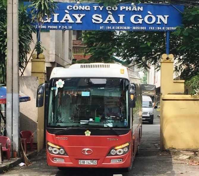 Dư luận nghi ngờ thất thoát đất vàng sau cổ phần hóa tại Công ty Giày Sài Gòn