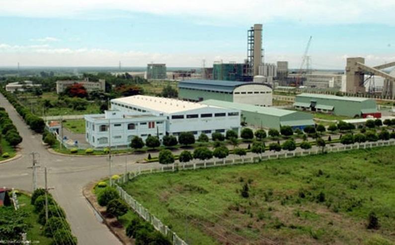Lâm Đồng điều chỉnh quy hoạch tổng thể phát triển các KCN đến năm 2020