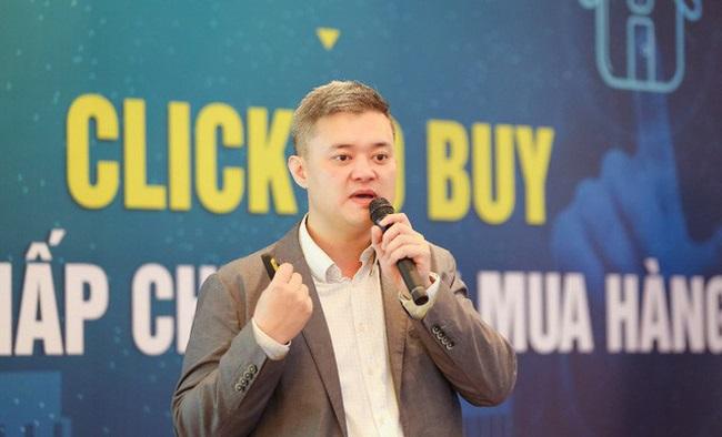 ông Dương Đức Hiển, Giám đốc bộ phận Kinh doanh nhà ở Savills Hà Nội
