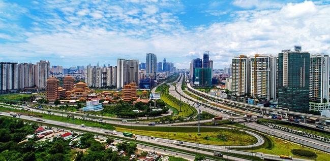 """Tp.HCM đã triển khai thêm 3 """"chìa khóa"""" tạo sự phát triển mới cho thị trường địa ốc"""
