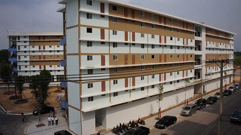 Tp.HCM khuyến khích doanh nghiệp đầu tư xây dựng nhà ở giá rẻ cho công nhân
