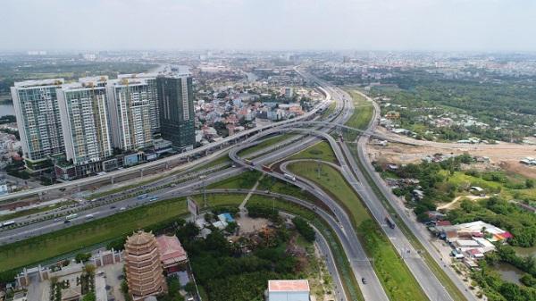 Không chỉ đất nền, các dự án chung cư tại Sài Gòn cũng có mức giá tăng mạnh trong thời gian qua.