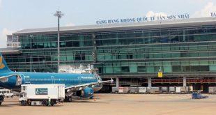 Việc mở rộng sân bay Tân Sơn Nhất chính là cơ hội cho nhiều dự án bất động sản trong vùng bán kính lân cận.