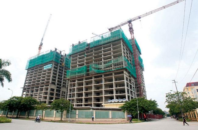 Dự án NOXH Bright City (Kim Chung, Hoài Đức).