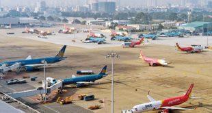 Kinh phí dự kiến để triển khai quy hoạch dự án mở rộng sân bay Tân Sơn Nhất vào khoảng 25.000 tỷ đồng