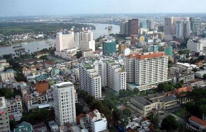 Thủ tướng Chính phủ chỉ đạo Hà Nội, Tp.HCM cần đưa ra giải pháp để không xây thêm nhà cao tầng tại khu vực trung tâm.