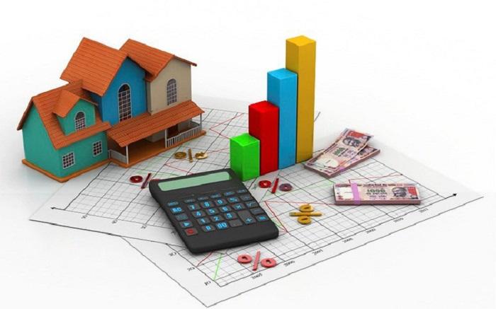 Nếu lãi suất tăng, chi phí vay trong mỗi tháng tăng lên sẽ tạo ra gánh nặng tài chính cho người vay.