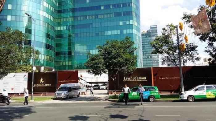Thanh tra Chính phủ đã kiến nghị thu hồi lại toàn bộ khu đất số 8-12 đường Lê Duẩn để thực hiện việc đấu giá