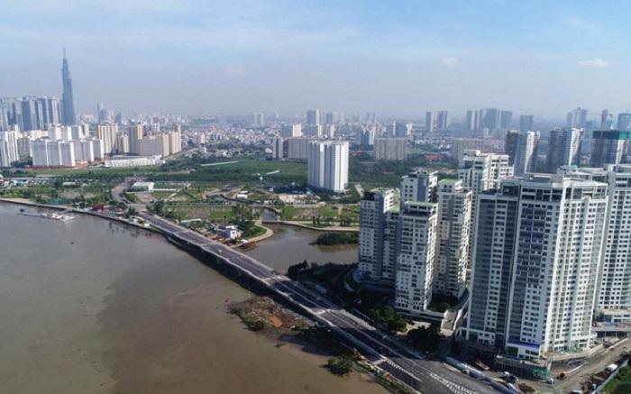 Dự án cầu qua đảo Kim Cương 500 tỷ đồng chính thức cho lưu thông