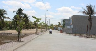 Đất nền Sài Gòn hạ nhiệt, nhà giàu Hà Nội đổ tiền vào thị trường tỉnh lẻ phía Bắc