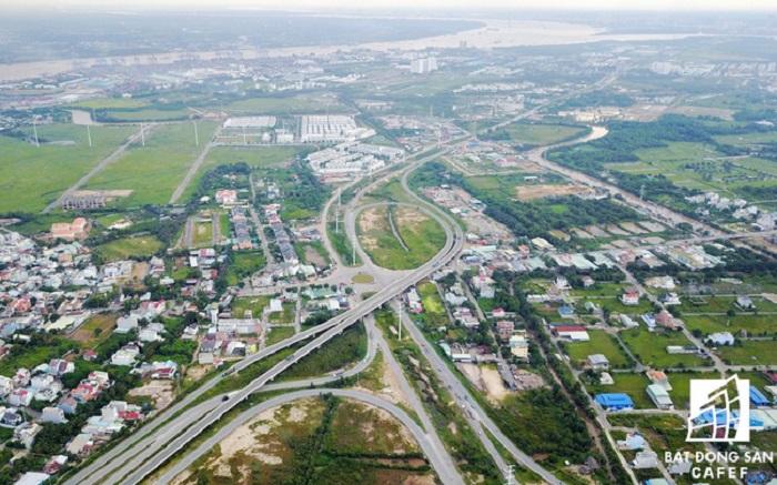 tuyến Vành Đai 3 sẽ chính thức khởi công giai đoạn 1 (Nhơn Trạch - Tân Vạn - TP.HCM) với tổng số vốn đầu tư 23,600 tỷ đồng.