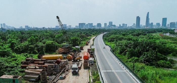 Khởi động dự án cao tốc Trung Lương - Mỹ Thuận và sẽ hoàn thành vào năm 2020
