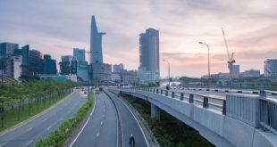 Tp.HCM, Việt Nam được đánh giá là có tốc độ phát triển mạnh mẽ, nằm trong tầm ngắm của nhà đầu BĐS quốc tế
