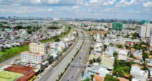 Đô thị hóa vùng Tp.HCM không chỉ giúp giảm tải cho thành phố trung tâm mà còn làm thay đổi bộ mặt kinh tế toàn vùng