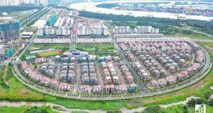 Chuỗi đô thị sáng tạo dự kiến có thể hình thành ở phía Đông, trên địa bàn quận 2, quận 9, quận Thủ Đức