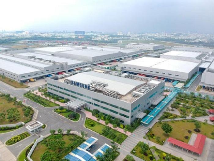 Báo cáo của Sở Tài nguyên và Môi trường TP HCM cho thấy Khu Công nghệ cao được thực hiện đúng với quy hoạch được duyệt