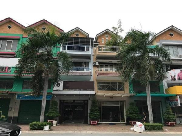 Cơn sốt đất tại Tp.HCM đã qua đi nhưng giá nhà đất chỉ đứng lại chứ ít có khả năng giảm.