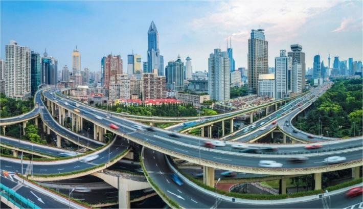 Đến năm 2025 thực hiện giai đoạn 1 thí điểm phát triển đô thị thông minh