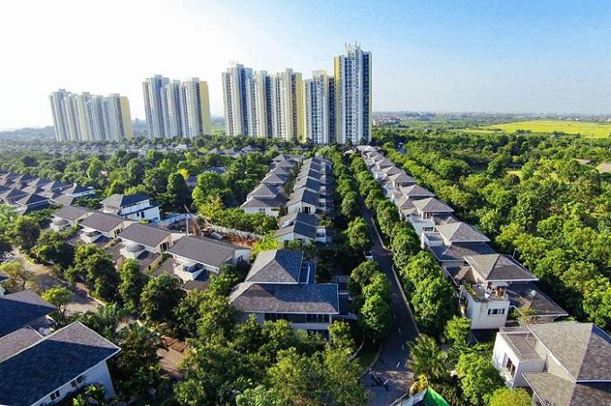 Người Việt trẻ đang có xu hướng dịch chuyển về các đô thị ngoại ô để sinh sống
