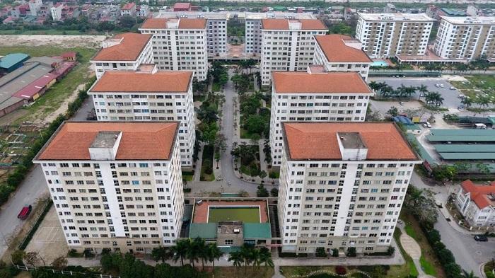 Người mua nhà ở xã hội sau 5 năm từ thời điểm trả hết tiền, có sổ đỏ, hoàn toàn có thể chuyển nhượng lại theo cơ chế thị trường.