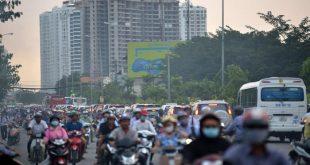 Nam Sài Gòn sẽ thoát kẹt xe nhờ con đường 9.430 tỷ đồng