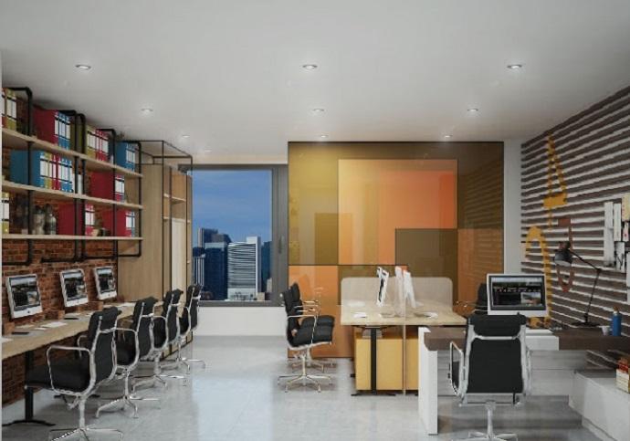 Giá bán căn hộ officetel không ngừng tăng.