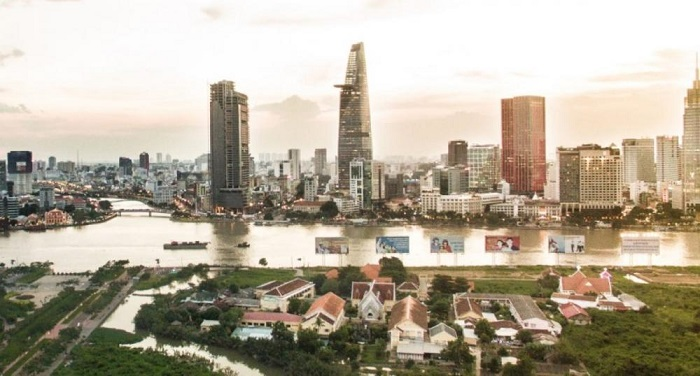 Mô hình văn phòng chia sẻ co-working đã xâm nhập vào thị trường Việt Nam trong vài năm gần đây.