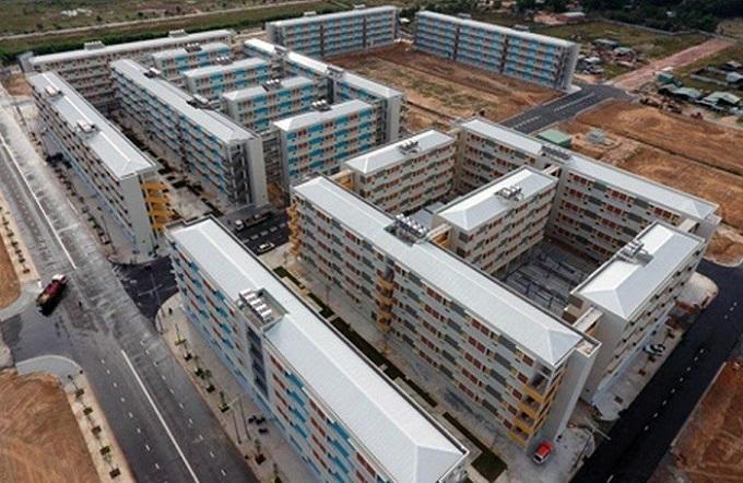 Chủ tịch HoREA cho rằng, Tp.HCM có thể làm được 10.000 căn nhà giá 200 triệu đồng giống như Bình Dương.
