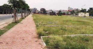 Một loạt dự án vừa được UBND Tp.HCM duyệt hệ số điều chỉnh giá đất để tính bồi thường.