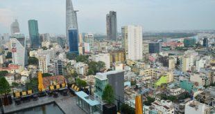 Dự án căn hộ hạng sang chủ yếu phân bổ tại vùng lõi trung tâm Tp.HCM.