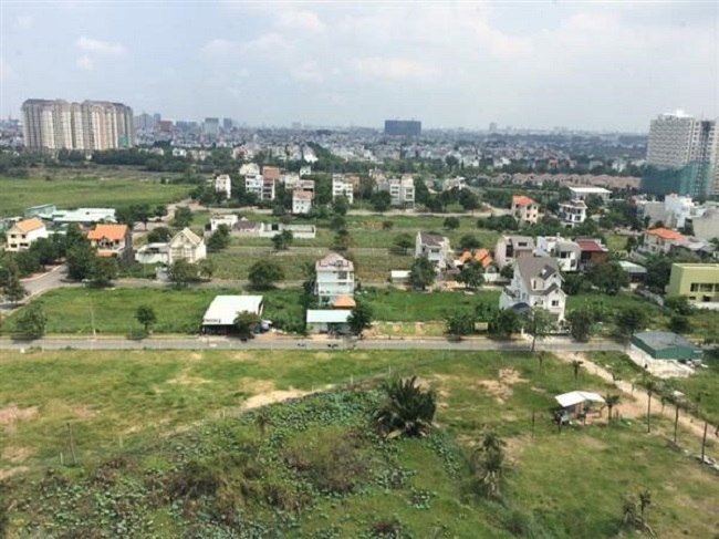 Các nhà đầu tư ngoại rất quan tâm thị trường bất động sản công nghiệp của Việt Nam.