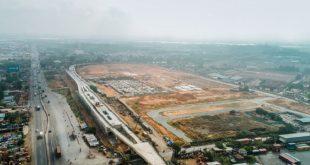 Kiến nghị Tp.HCM lùi thời gian thi công tuyến metro số 2 (Bến Thành - Tham Lương) đến năm 2020