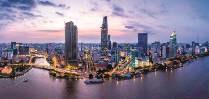 Thị trường BĐS Việt Nam vẫn rất tiềm năng