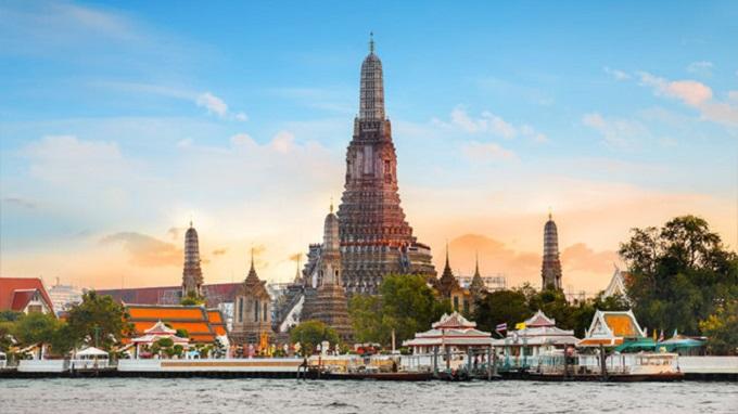 Thái Lan định hướng trở thành điểm đến có rất nhiều hòn đảo, bãi biển đẹp, đây là cơ hội để quảng bá phát triển du lịch, lịch sử văn hoá