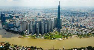Thị trường bất động sản Tp.HCM có nhiều tiềm năng để phát triển mạnh mẽ.