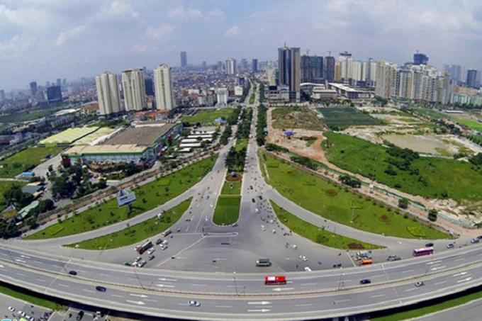 Theo Sở Giao thông Vận tải Tp.HCM, nhiều dự án hạ tầng thuộc khu Nam Sài Gòn đã được đưa vào lộ trình phê duyệt đầu tư từ nay đến năm 2020