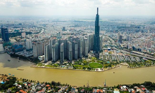 Căn hộ chung cư vẫn sẽ là dòng sản phẩm chủ lực của thị trường nhà ở Tp.HCM.