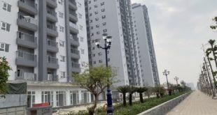 Nhà giá rẻ tại Việt Nam cao gấp nhiều lần thu nhập của người dân.