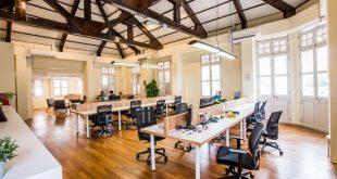 Không gian làm việc linh hoạt ngày càng trở nên phổ biến tại Tp.HCM