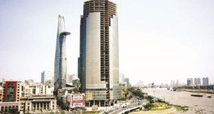 Dự án Saigon One Tower (quận 1, TPHCM) là tài sản đảm bảo đầu tiên được VAMC thu giữ nhằm xử lý nợ xấu theo cơ chế thị trường.