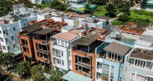 Thanh tra Sở Xây dựng đã phát hiện 1.082 trường hợp xây dựng sai phép